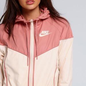 Nike Windrunner Jacket Guava Ice
